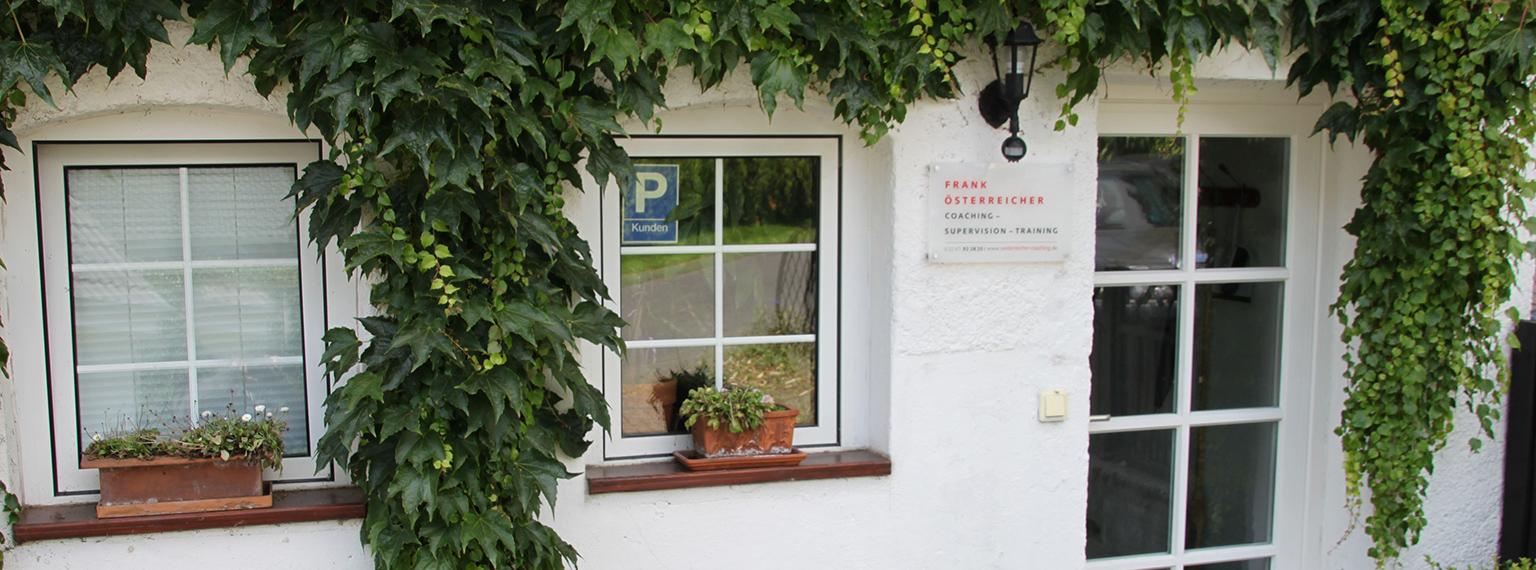 Frank Österreicher Kontakt