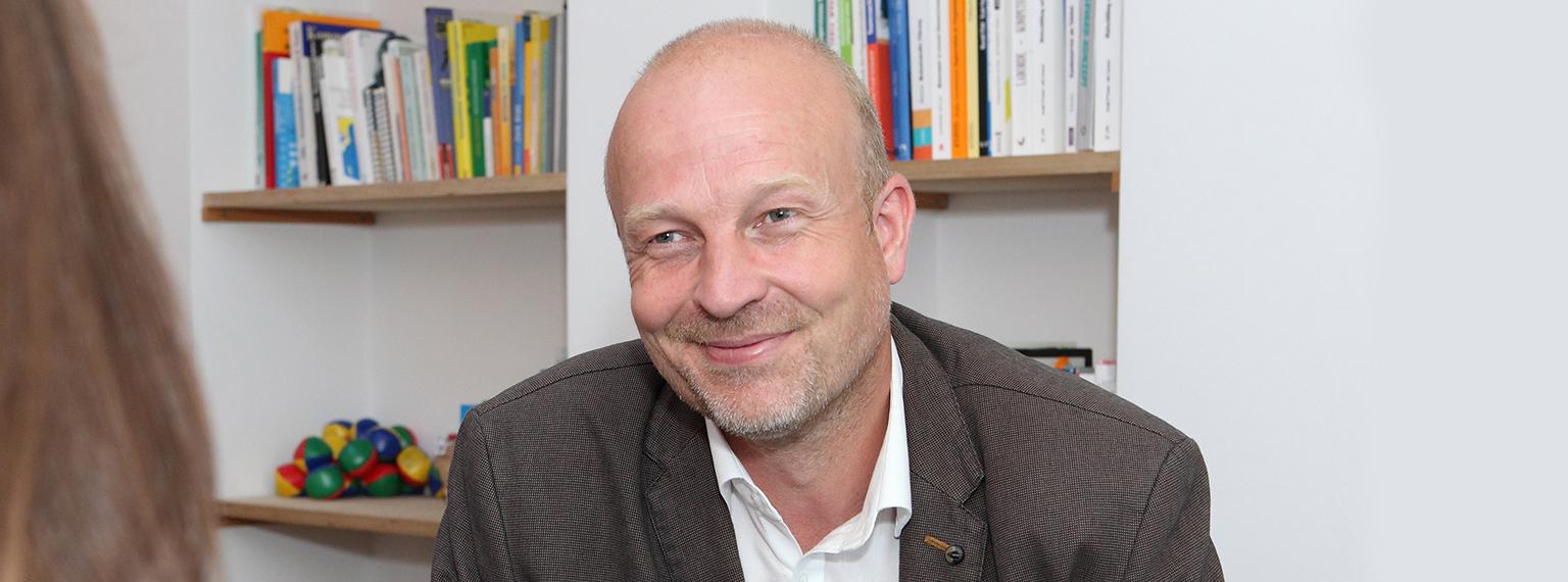 Frank Österreicher | Supervisor Köln Bonn