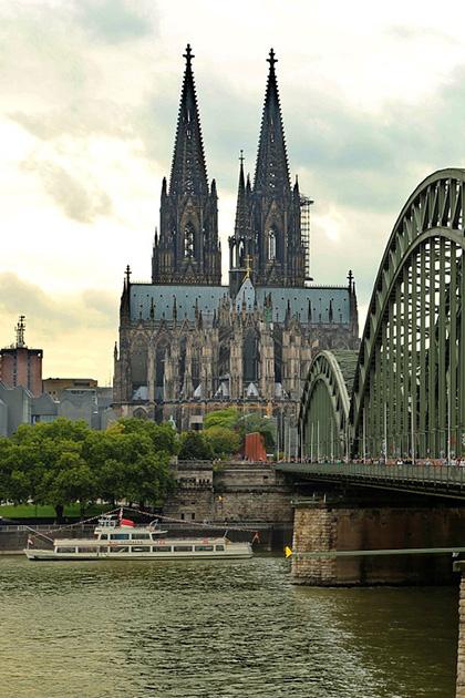 Supervision Köln