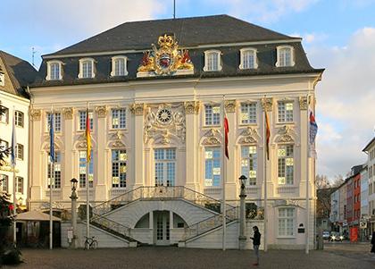 Supervision Bonn